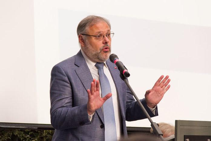 Михаил Хазин: «Я считаю, что пришло время говорить»