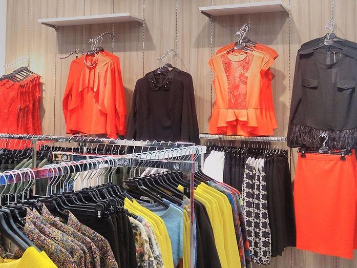 Серженетти Магазин Женской Одежды Доставка