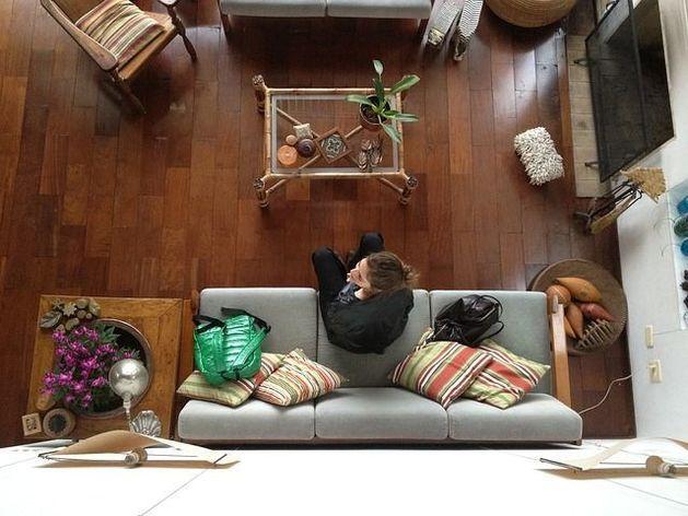 Производитель мебели «Король диванов» зашел в Новосибирск