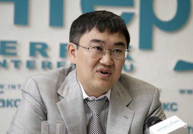 Новосибирский банкир Игорь Ким купил чешский банк