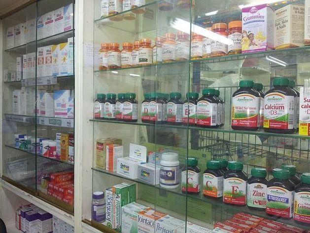 Новосибирские аптеки 36,6 могут закрыться или сменить вывеску