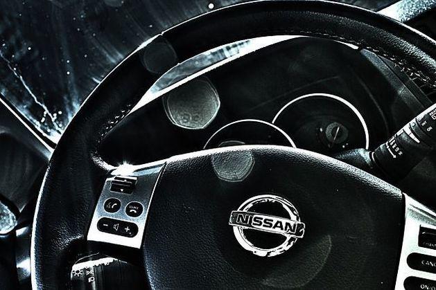 ДЦ Nissan на Большевистской снова работает