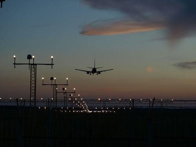 Новосибирские депутаты настояли на переименовании аэропорта «Толмачёво»