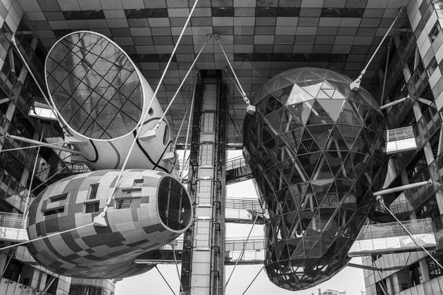 В Новосибирске создадут совет, который будет отвечать за архитектурный облик города