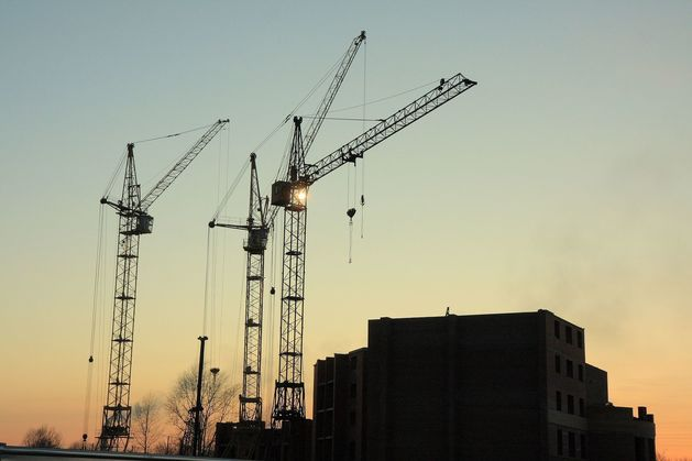 Директор строительной фирмы: сфера строительства – большие возможности для добрых дел