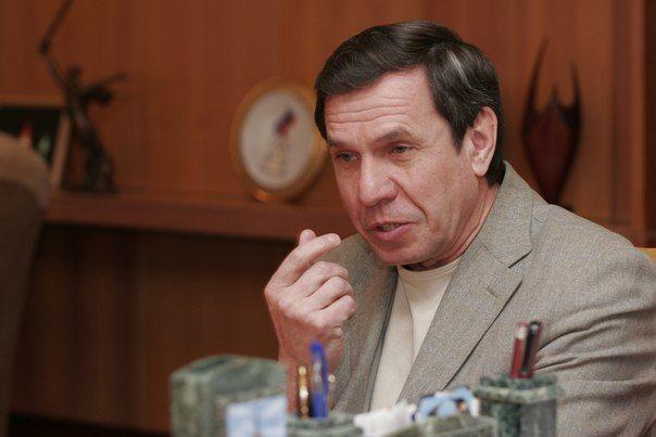 Городецкий утверждает: «практика продажи квартир от застройщиков является законной»