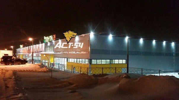 В Новосибирске заминировали «Ленту» на Большевистской