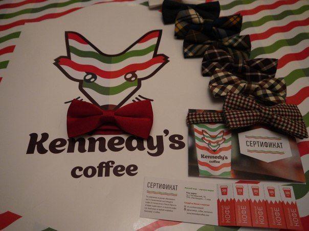В Новосибирск из Барнаула придет сеть кофеен Kennedy's Coffee