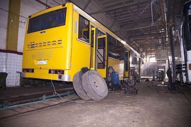 Цех для новосибирского «15 ЦАРЗ» будет строить «СибирьТрансСтрой»