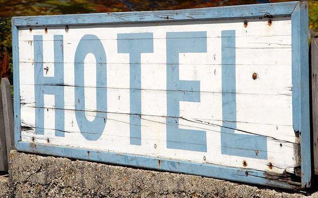 «Мария-Ра» заморозила проект гостиницы «Центральная» в Новосибирске