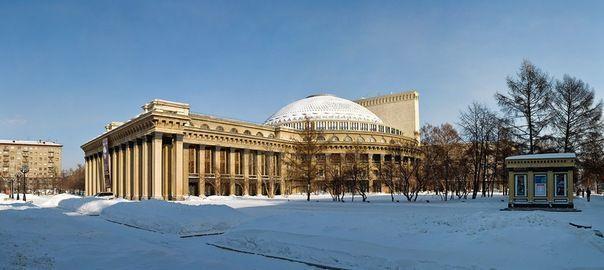 Новый директор новосибирского Оперного театра официально вступил в должность