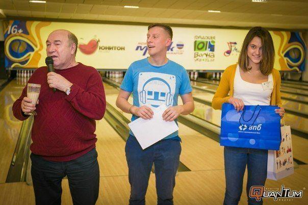 Новосибирские банки решили помериться спортивными силами