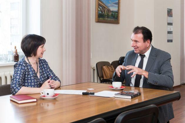 Директор новосибирского завода: «Контроль – самая слабая функция российского менеджмента»