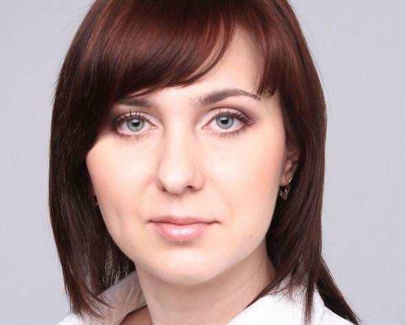 Анна Егорова, директор компании Business Result Group