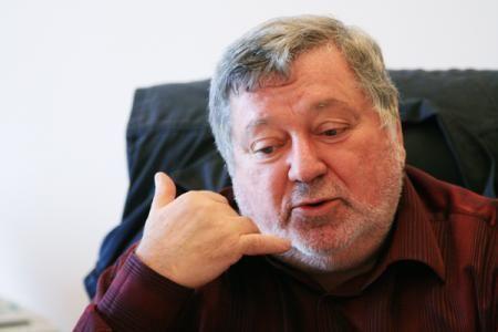 Борис Мездрич возглавит список партии «Яблоко» на выборах в Заксобрание