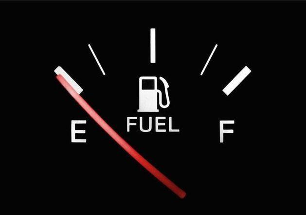 В Новосибирске снова выросли цены на бензин