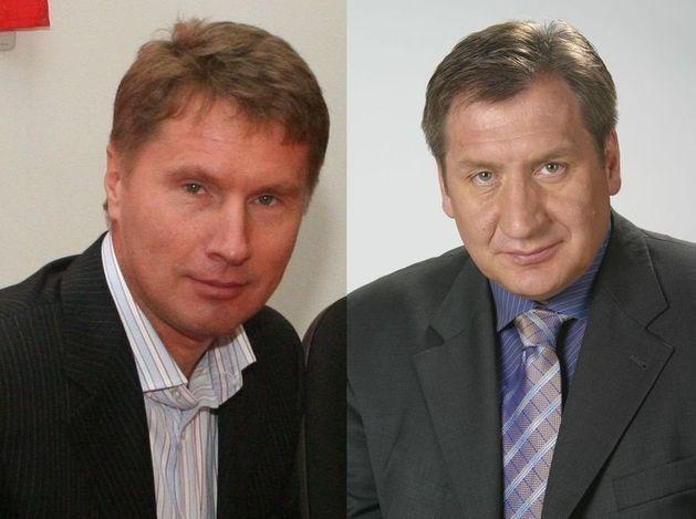 Выборы в Новосибирске: Иван Стариков возглавит «Яблоко», Манцуров пойдет в заксобрание
