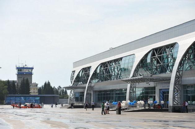 """""""Новапорт"""" и казахская компания вложатся в реконструкцию аэродромного комплекса Толмачево"""