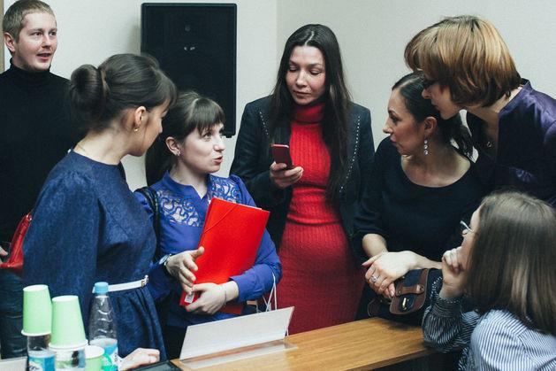 В Новосибирске стартует проект для бизнес-мам