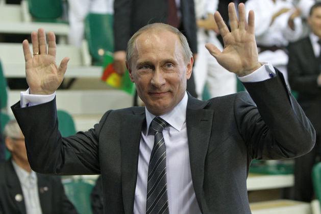 Путин выступит на Генассамблее ООН после 10-летнего перерыва