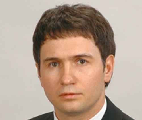 Дмитрия Асанцева перевыбрали спикером новосибирского горсовета