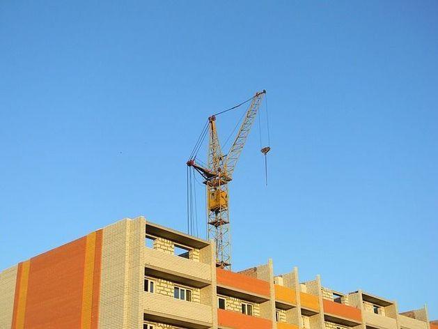 Семь застройщиков Новосибирска попали в ТОП-200 строителей жилья