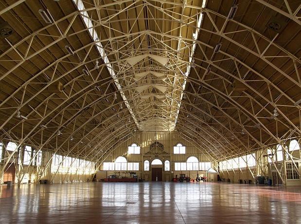 На аукционы выставлено 4 склада новосибирских заводов