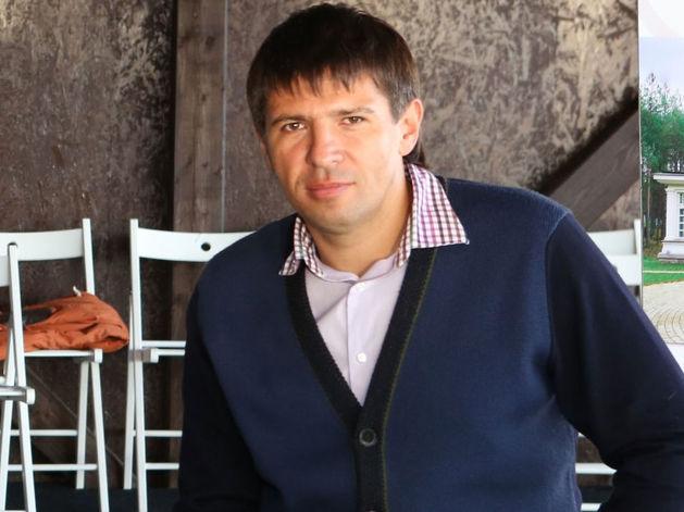 Ярослав Солоха, один из учредителей ООО «Фуд-Мастер-Консалтинг»