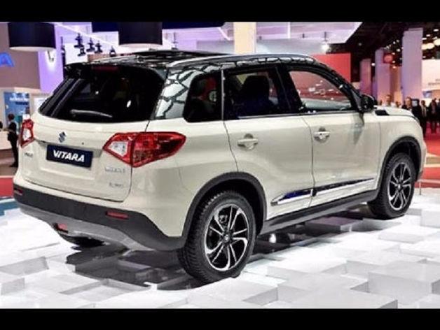Новосибирский автодилер запустил продажи турбированного Suzuki