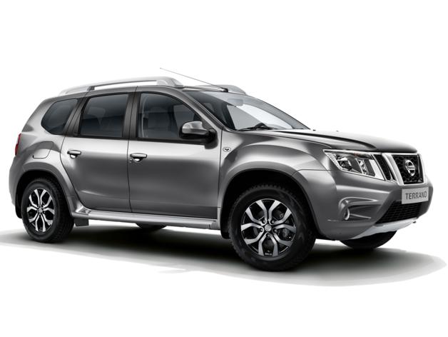 Новосибирские дилеры начали продажи обновленного Nissan Terrano