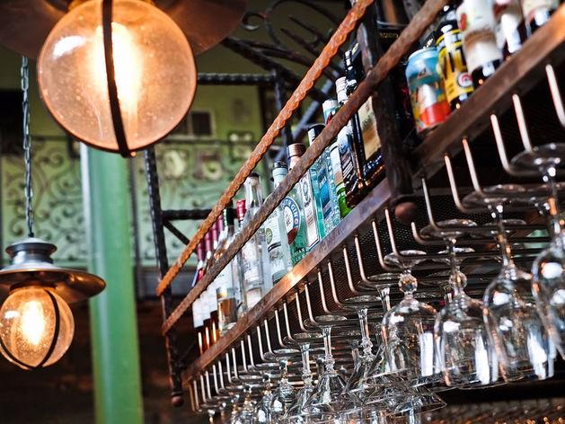 На месте новосибирского клуба «Рок Сити» открылся бар