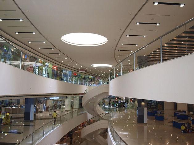 Каких магазинов не хватает Новосибирску по мнению бизнесменов?