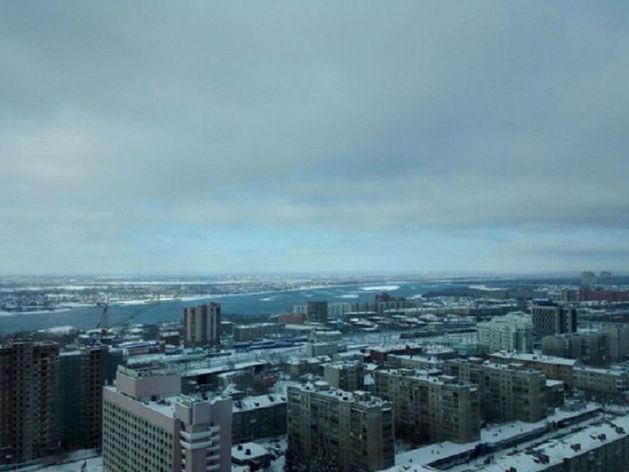 В центре Новосибирска снесут магазины, парковки и киоски в защитных зонах тепловых сетей