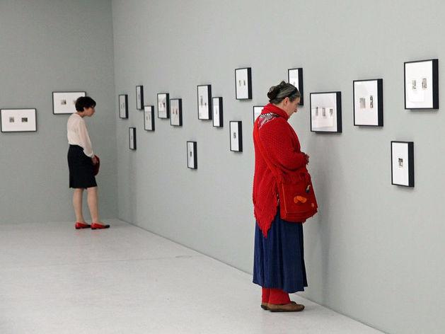 Афиша культурных событий на следующую неделю: новые выставки, балет и опера