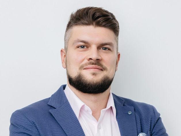 Андрей Петков
