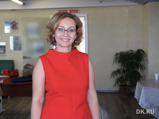 """Марина Гуляева: «Что значит фраза: """"Я контролирую свой бизнес""""?»"""