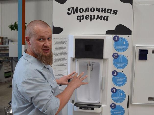 День на производстве: DK.RU изучил процесс сборки милкбоксов / Фоторепортаж