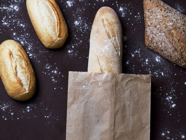 Пекарни и хлебозаводы новосибирской компании выставлены на торги