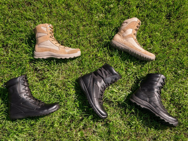 «Обувь России» запустит производство обуви для сложных погодных условий