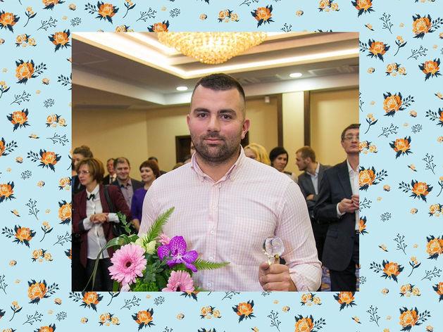 Вячеслав Яковлев начал создавать новое заведение в центре Новосибирска