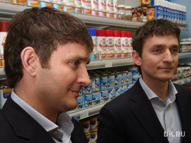 Одну из компаний Насоленко снова просят признать банкротом