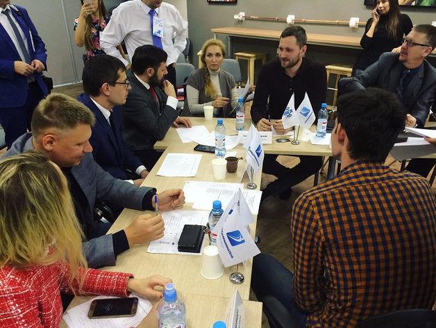 В Новосибирске выбраны лучшие молодые предприниматели