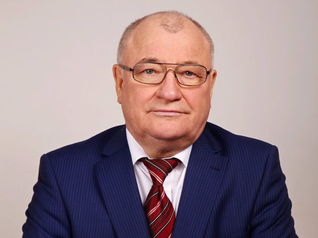 Владимир Локтионов: «Рецепт успеха прост: не надо быть жадными»