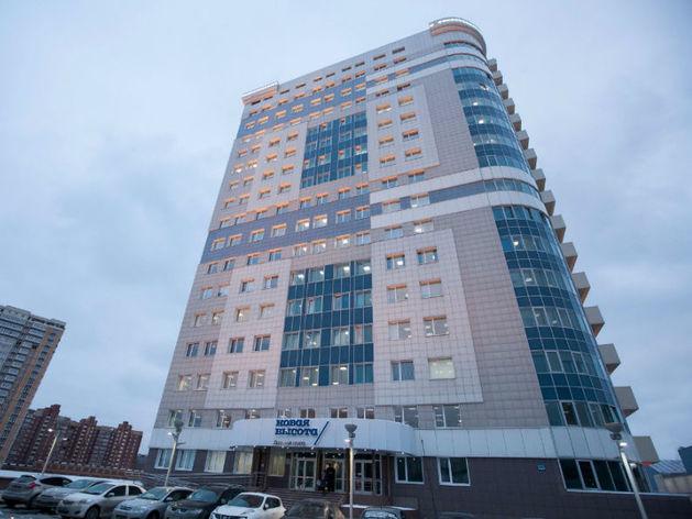 Владелец торгового центра и офисного здания в Новосибирске заявил о выходе из проектов