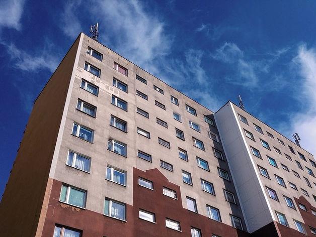 Больше 1,5 млн кв. м жилья ввели в Новосибирске в 2016 году