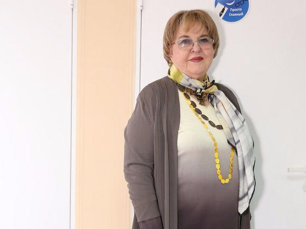 Нелли Власова: «Власть и влияние держатся на фундаменте страсти»