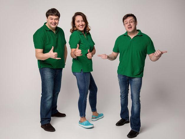 Трое известных новосибирских предпринимателей похудели на 50 кг за полгода