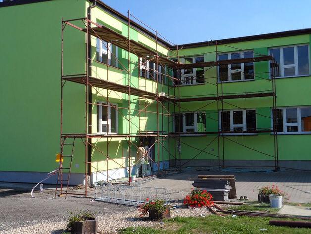 Частные застройщики построят школы в новых микрорайонах Новосибирска