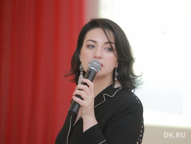 Надежда Исхакова: «Многие воспринимают дресс-код как покушение на свободу»