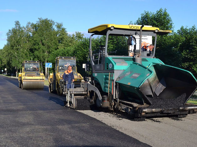Стало известно, когда дорожные службы приступят к ремонту дорог в Новосибирске